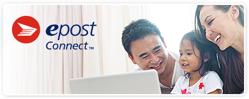 epost – Your ONE online mailbox for life